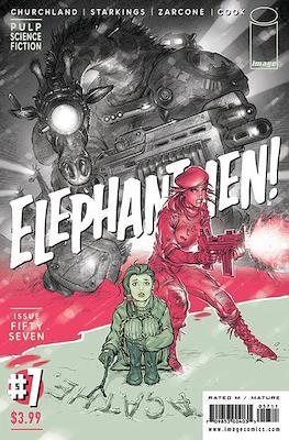 Elephantmen (Grapa) #57