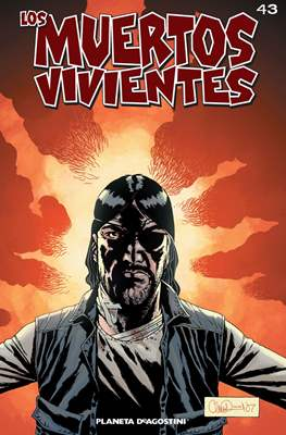 Los Muertos Vivientes (Digital) #43