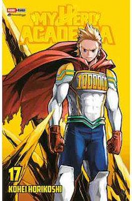 My Hero Academia (Rústica) #17