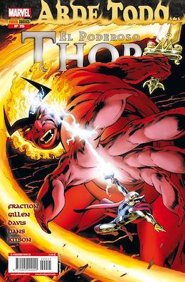 Thor / El Poderoso Thor / Thor - Dios del Trueno / Thor - Diosa del Trueno / El Indigno Thor (2011-) (Grapa) #25