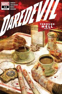 Daredevil Vol. 6 (2019- ) (Comic Book) #14