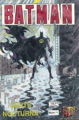 Batman (1987-2002) (Grapa) #71