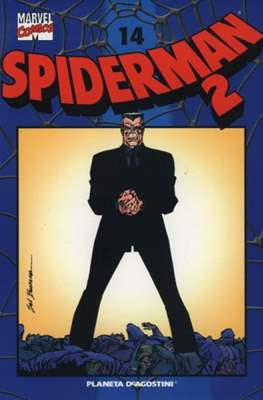 Coleccionable Spiderman Vol. 2 (2004) (Rústica, 80 pp) #14