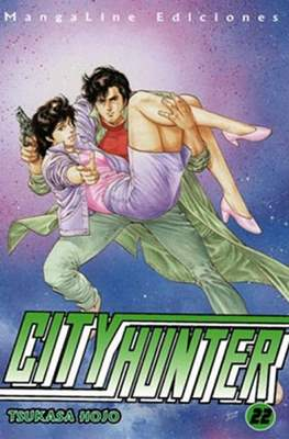 City Hunter #22