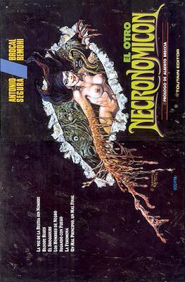 El otro Necronomicon
