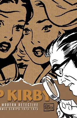 Rip Kirby #11
