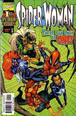 Spider-Woman (Vol. 3 1999-2000)