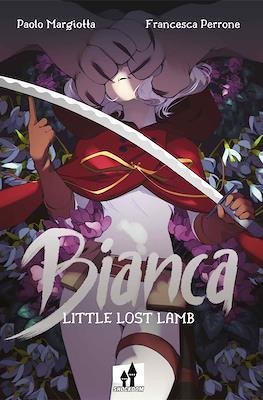Bianca. Little Lost Lamb (Cartoné 128 pp) #
