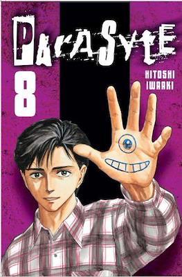 Parasyte #8