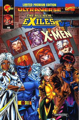The All New Exiles vs. X-Men