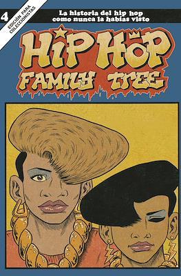 Hip Hop Family Tree (Rústica 112 pp) #4