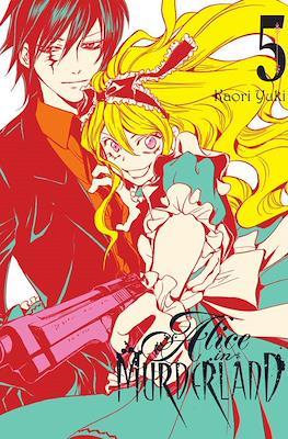 Alice In Murderland #5
