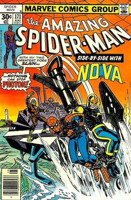 The Amazing Spider-Man Vol. 1 (1963-2007) (Comic-book) #171