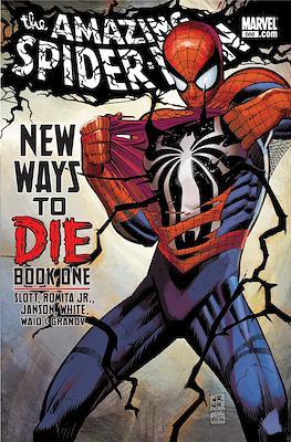 The Amazing Spider-Man (Grapas) #568