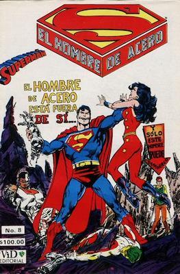 Superman Vol. 1 #8