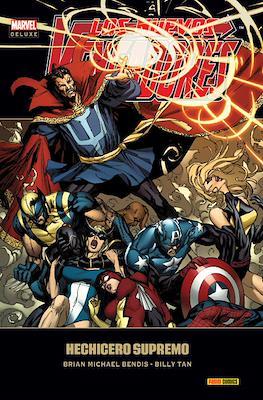 Los Nuevos Vengadores. Marvel Deluxe #11