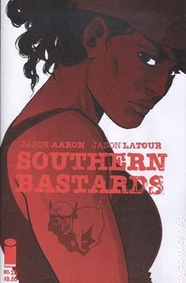 Southern Bastards (Variant Cover) #15