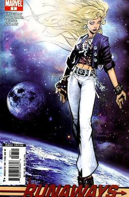 Runaways Vol. 2 (2005-2008) (Comic Book) #7