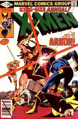 Uncanny X-Men Vol. 1 Annuals (1963-2011) #3