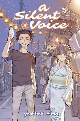 A Silent Voice #5