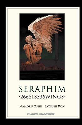 Seraphim ·266613336Wings·