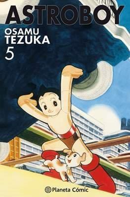 Astro Boy #5