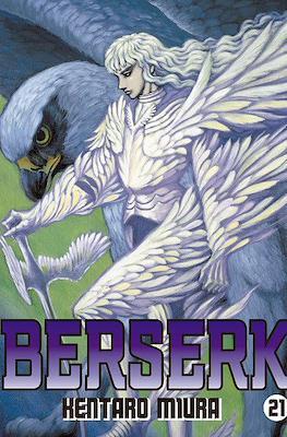 Berserk (Rústica) #21