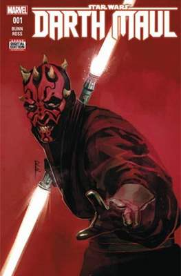 Star Wars. Darth Maul (Comic-book) #1