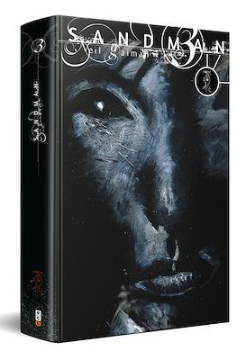 Sandman (Edición Deluxe) (Cartoné 224-608 pp) #3