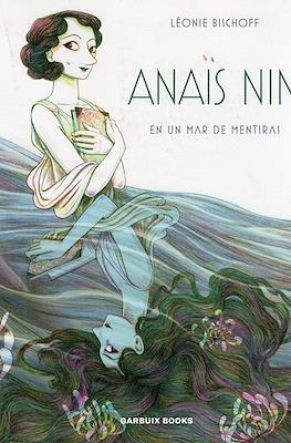 Anaïs Nin: En un mar de mentiras (Rústica 192 pp)