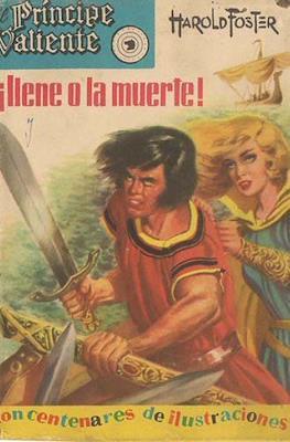 Príncipe Valiente (Cartoné 206 pp) #3
