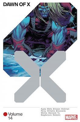 Dawn of X #14