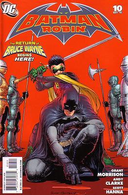 Batman and Robin Vol. 1 (2009-2011) #10