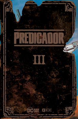 Predicador - DC Black Label (Cartoné 368-384 pp) #3