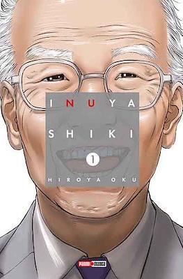 Inuyashiki (Rústica con sobrecubierta) #1