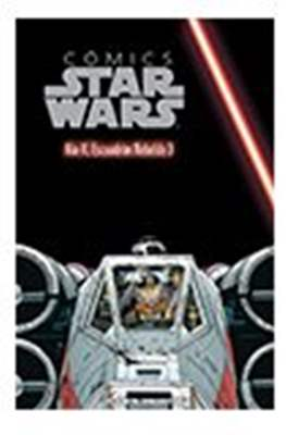 Star Wars comics. Coleccionable #57