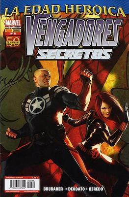 Vengadores Secretos (2011-2015) #6