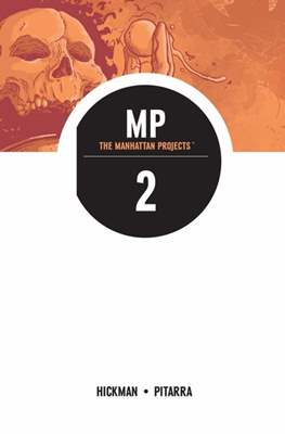 The Manhattan Projects (Softcover) #2