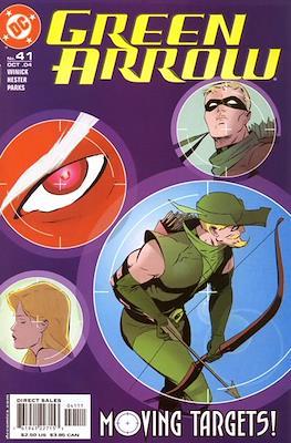 Green Arrow Vol. 3 (2001-2007) (Comic book) #41