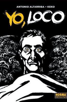 Yo, loco (Cartoné 136 pp) #