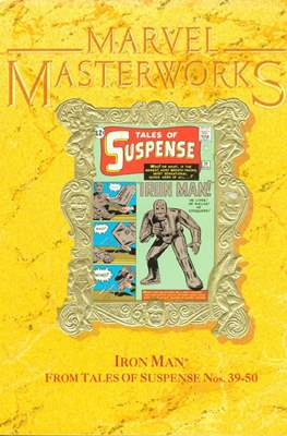 Marvel Masterworks (Hardcover) #20