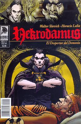 Nekrodamus (grapa) #2