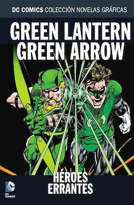 Colección Novelas Gráficas DC Comics (Cartoné) #56