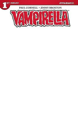 Vampirella (2017) (Comic-book) #1.1