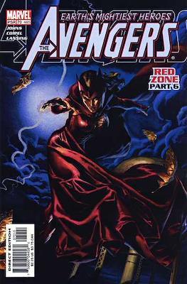The Avengers Vol. 3 (1998-2004) (Comic-Book) #70