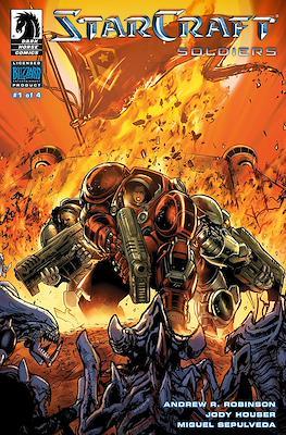 StarCraft: Soldiers