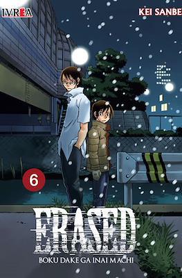 Erased (Rústica) #6