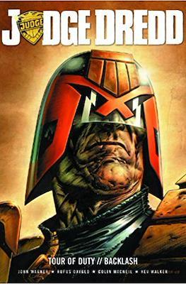 Judge Dredd: Tour of Duty
