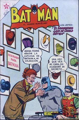 Batman (Grapa) #40