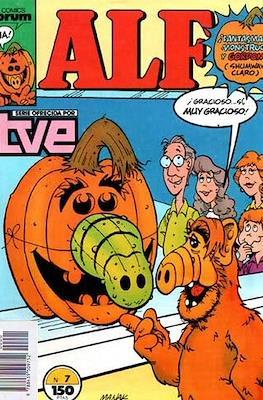 Alf (Grapa 32 pp) #7